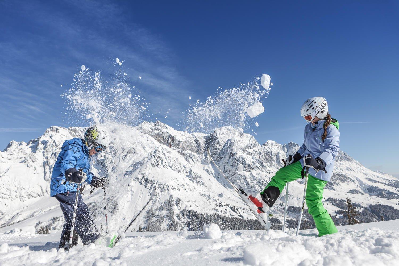 Angebote Skireisen